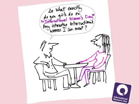 Honoring Women: International Women's Day