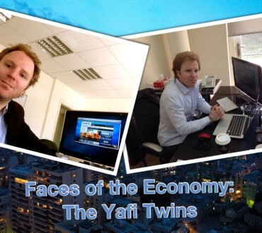 Faces of the Economy – The Yafi Twins