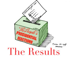 Results of my Presidential Elections Poll, and a Plan of Change…