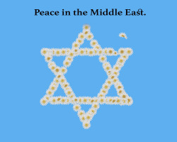 Peace in the Middle East: A Seven-Point Plan for Jon Voight (Published in Huffington Post and Fair Observer)