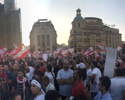 Why You Should Join the‬ Demonstration(s) #‏طلعت_ريحتكم