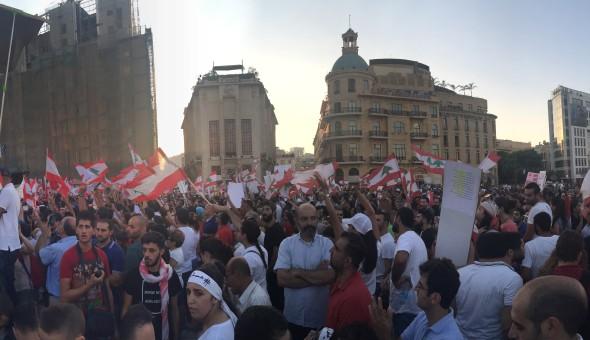 Why You Should Join the Demonstration(s) #طلعت_ريحتكم