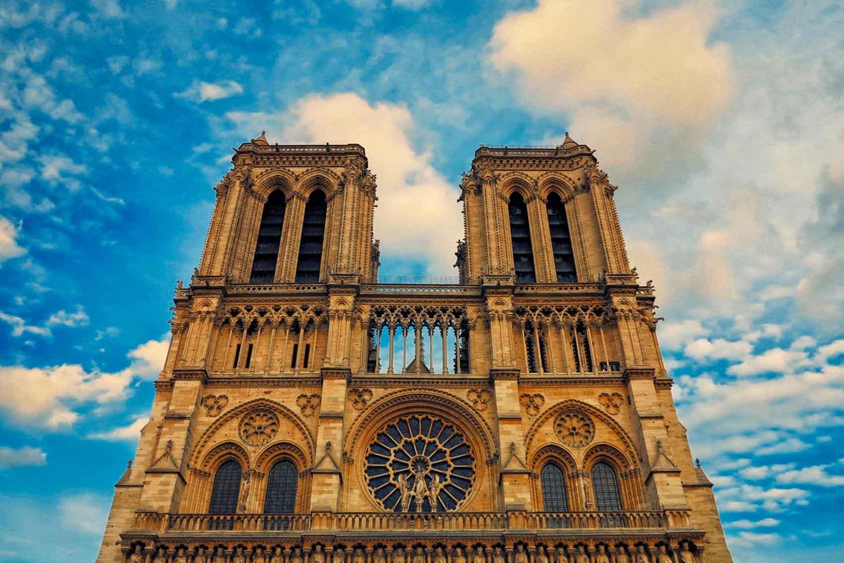 Notre-Dame de Paris: An International Emotional Uproar that Absurdly Makes No Sense